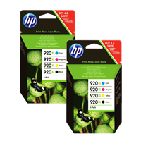 Multipack HP 920 XL Promo-Pack