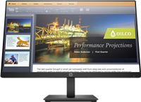 P224 Business-Monitor HP 5QG34AA