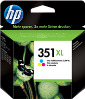 Druckerpatrone HP 351 XL
