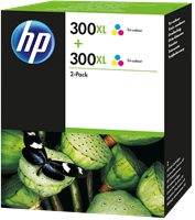 Multipack HP 300 XL