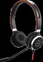 Headset Evolve 40 UC Stereo Jabra 6399-829-209