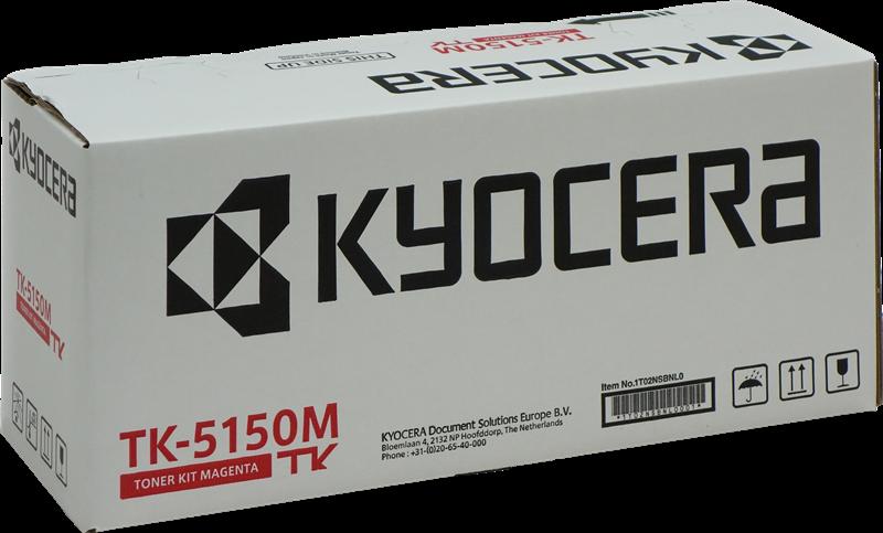 Toner Kyocera TK-5150M