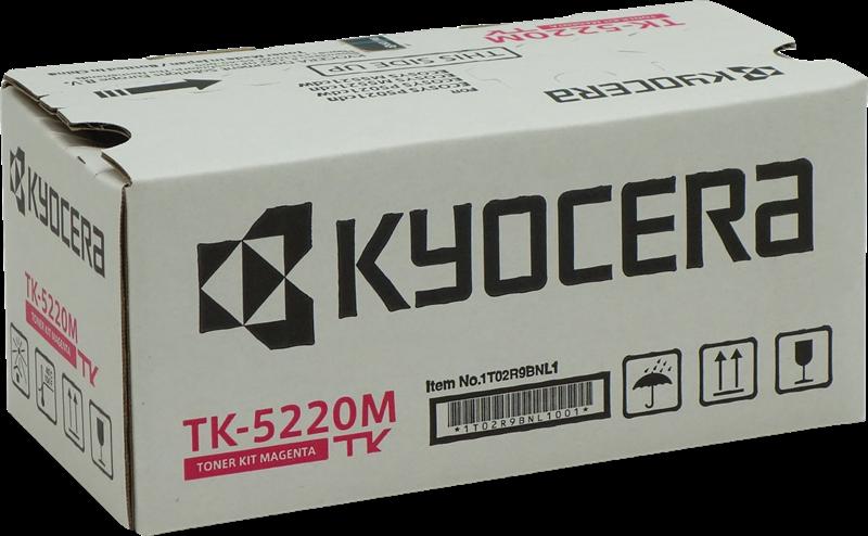 Toner Kyocera TK-5220M