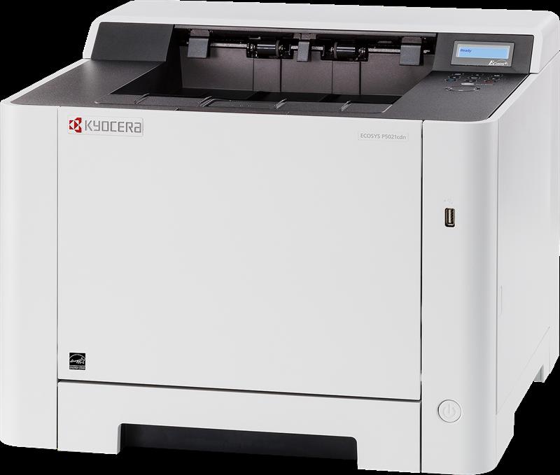 Farblaserdrucker Kyocera ECOSYS P5021cdn
