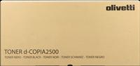 Toner Olivetti B0706
