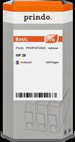 Druckerpatrone Prindo PRIHPC8728AE