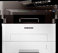 Multifunktionsdrucker Samsung Xpress M2875FD