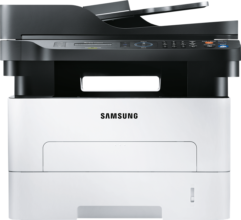 Multifunktionsdrucker Samsung Xpress M2675FN