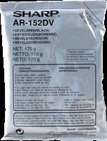 Entwickler Sharp AR-152DV