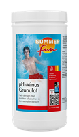 pH-Minus Granulat 1,8 kg Summer Fun 502010781